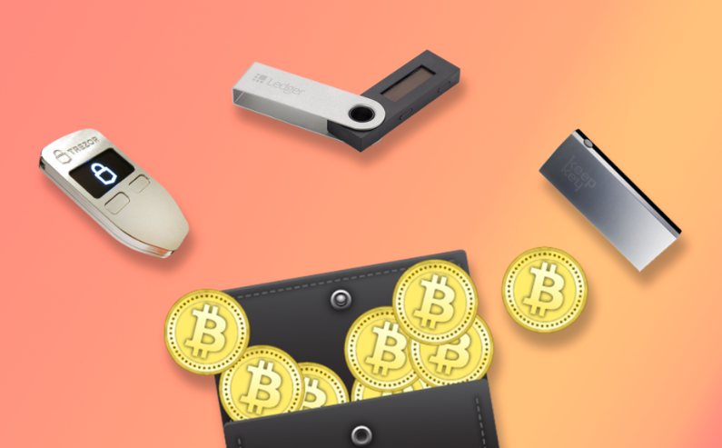 best hardware wallets 2020 safetrading
