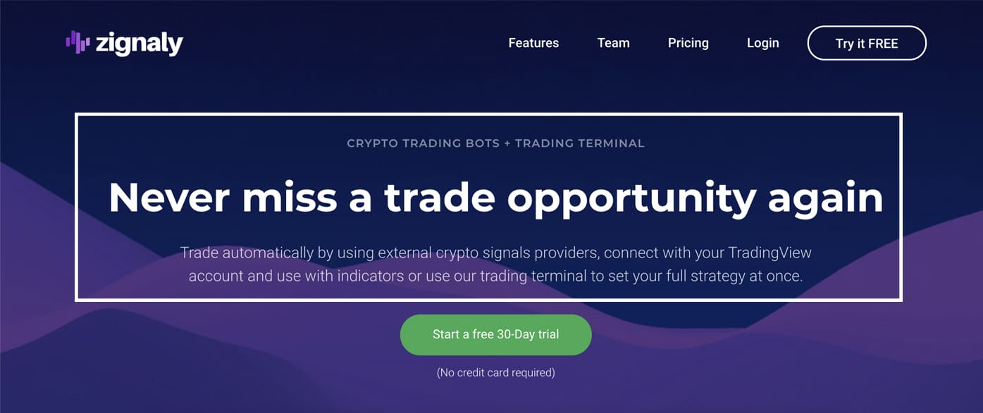 Zignaly Crypto Trading Bot Review 2020