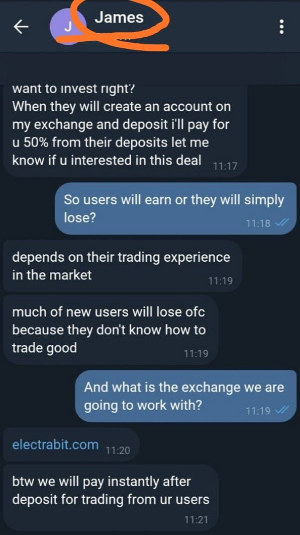 electrabit scam crypto exchange