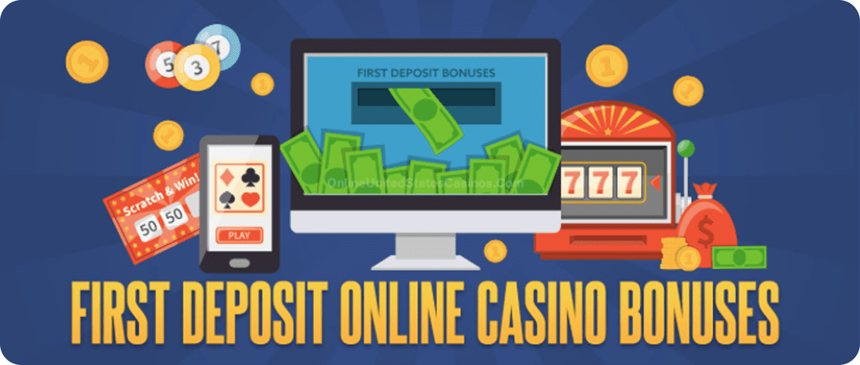 first deposit bonus crypto casinos
