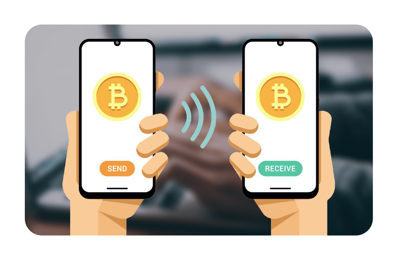 mobile crypto wallets for smartphones