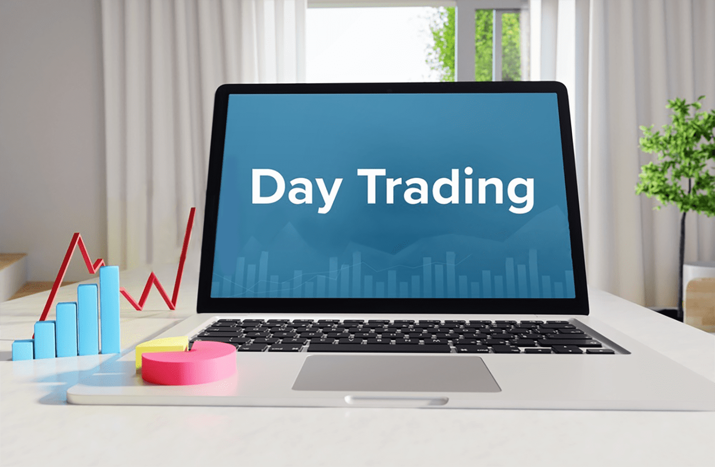 why is day trading popular