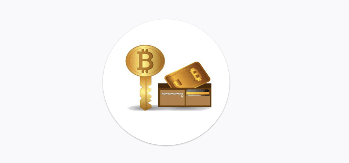 how to secure bitcoin storage