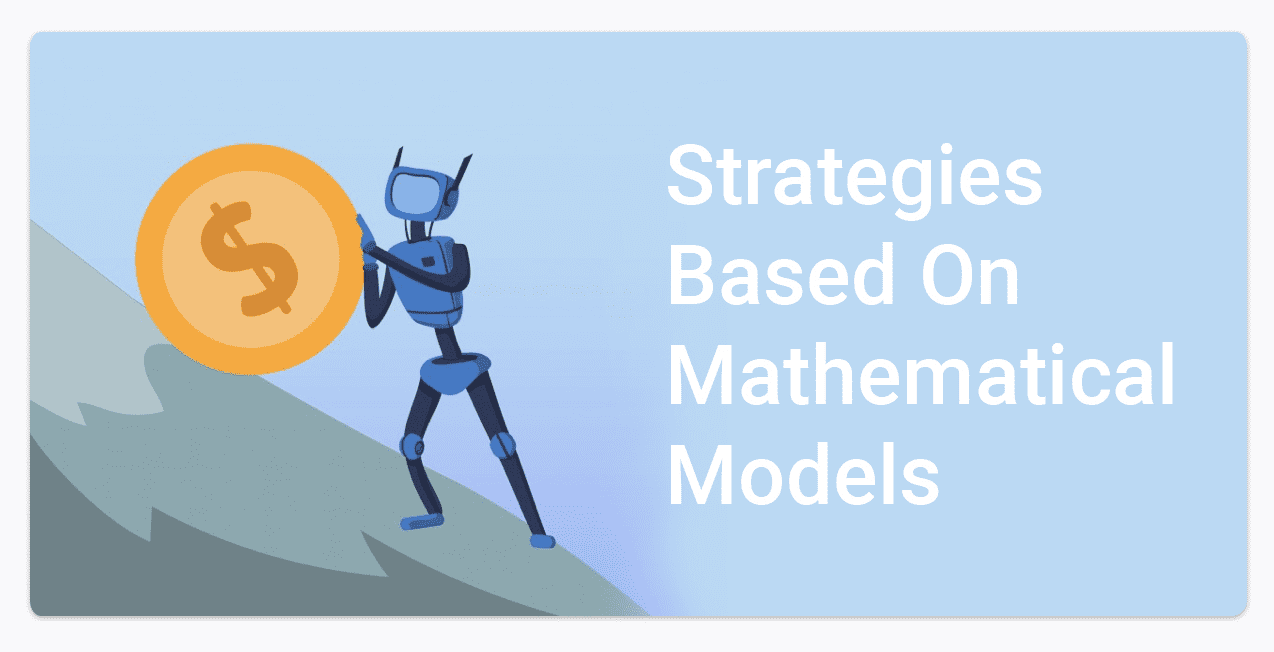 crypto bot strategies based on mathematical models