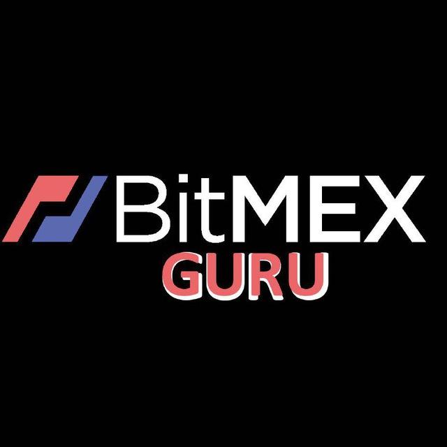 Bitmex guru