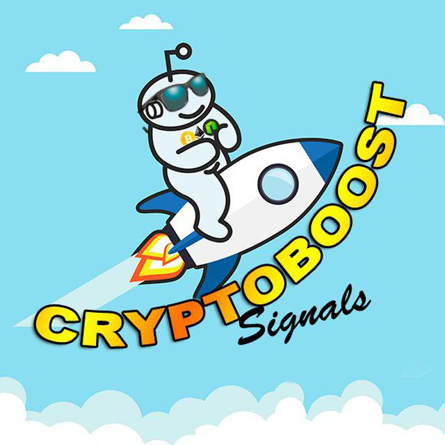 CryptoBoost Free