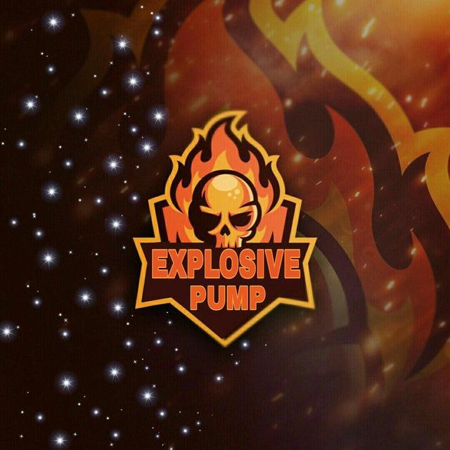 Explosive Pumps