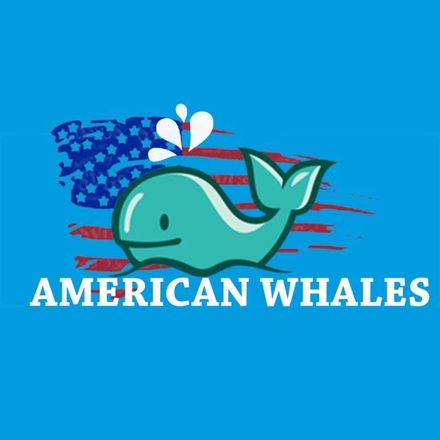 American whales