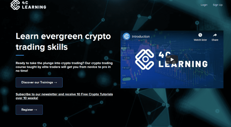 4c Trading: Paid Crypto Signals on Telegram Review & Audit — Safetrading