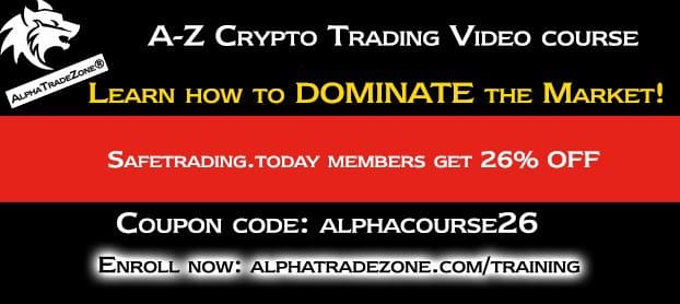 alpha trade zone education