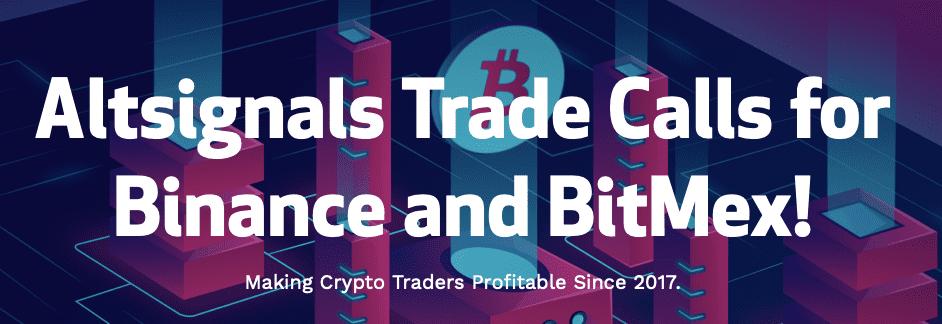 Altsignals Trade Calls: Paid Crypto Signals on Telegram Review