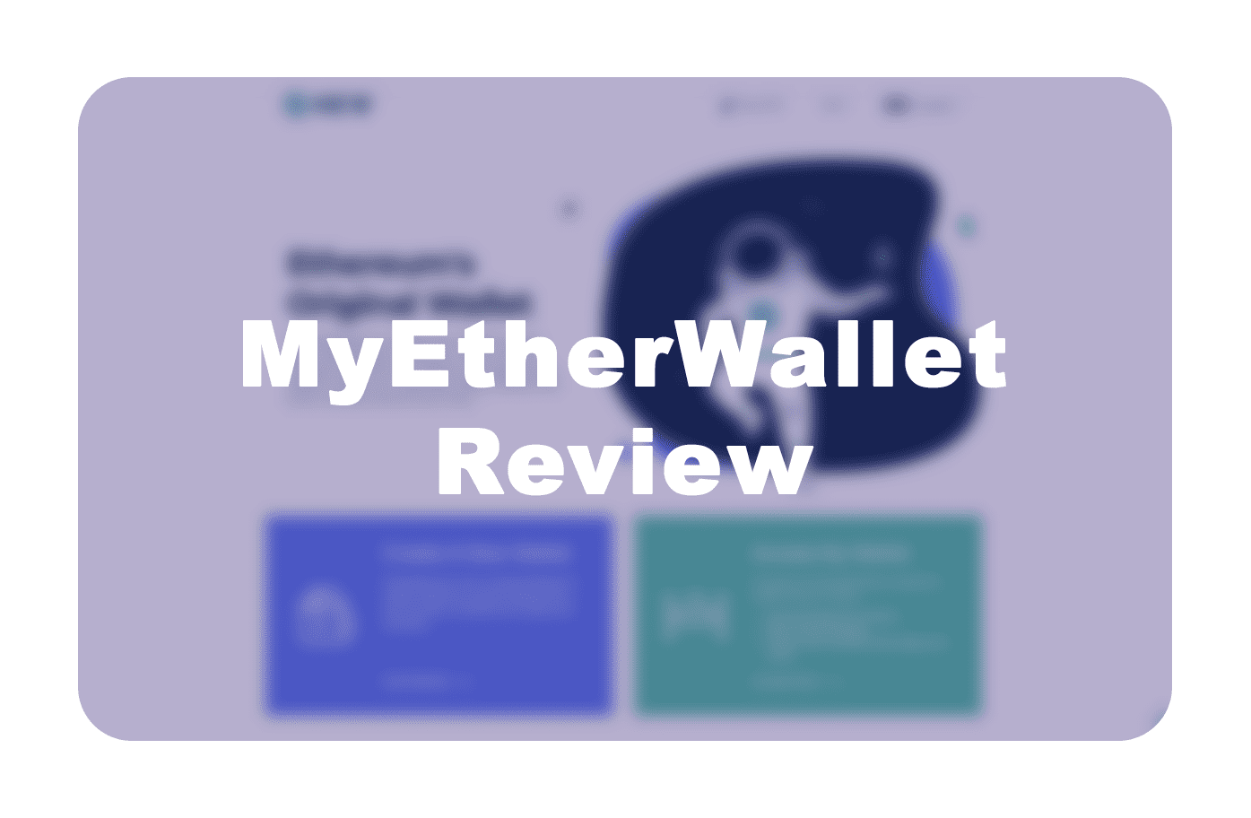 myetherwallet review by safetrading