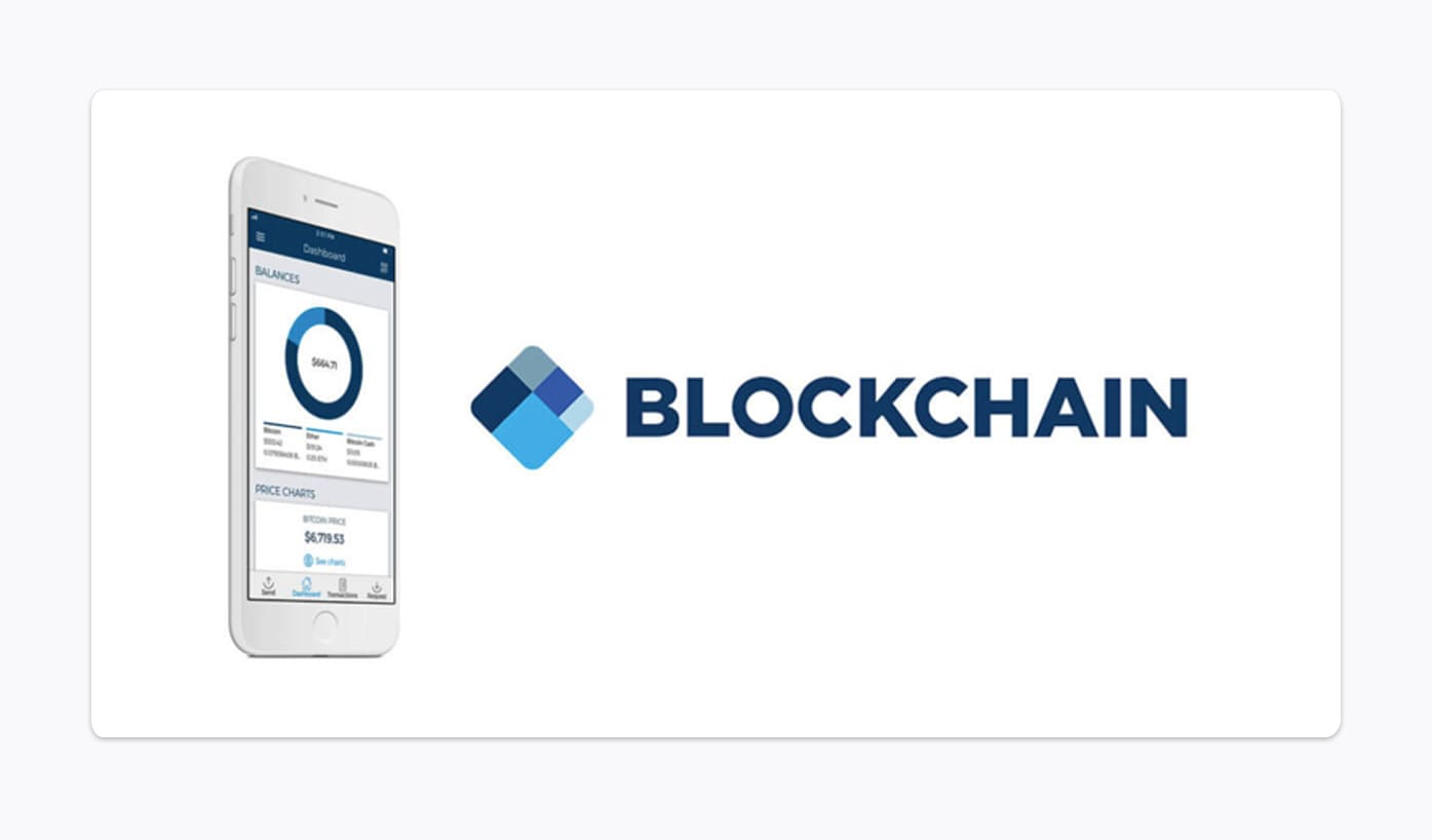 blockchain wallet review by safetrading
